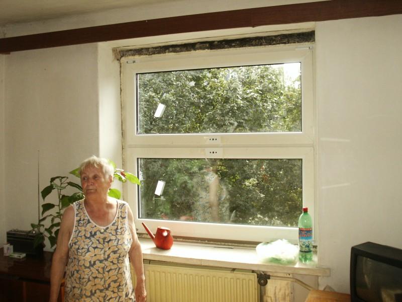 Размер окна выбран неправильно