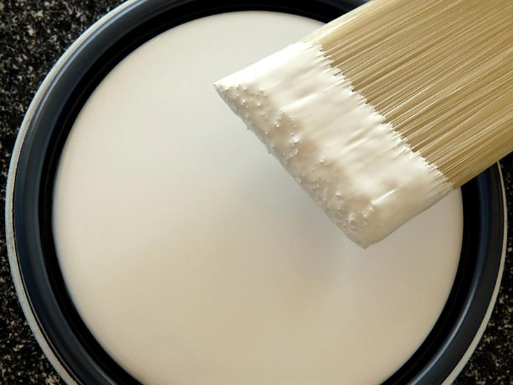 Как покрасить откосы на окнах